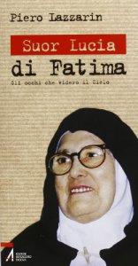 Copertina di 'Suor Lucia di Fatima'