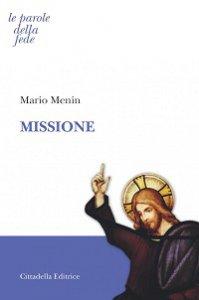 Copertina di 'Missione'