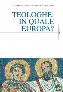 Copertina di 'Teologhe: in quale Europa?'