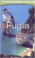 Puglia. Con atlante stradale tascabile 1:450 000
