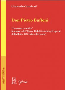 Copertina di 'Don Pietro Buffoni'