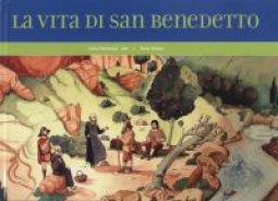 Copertina di 'La vita di San Benedetto'