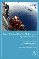 Pace e diritti nei Paesi del Mediterraneo. Un percorso interculturale