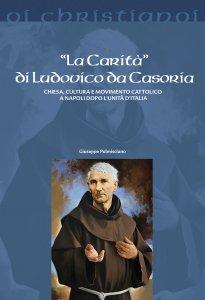 Copertina di 'La «carità» di Ludovico da Casoria'