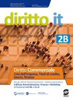 Diritto.it 2B - Diritto commerciale - Crisi dell'impresa, Titoli di credito, lavoro, finanza - Redazione Edizioni Simone