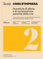 CRISI D'IMPRESA 2 - Procedure di allerta e di composizione assistita della crisi - Alessandro Danovi,  Giuseppe Acciaro