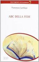 ABC della fede - Francesco Lambiasi