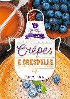 Crêpes e Crespelle - AA. VV.