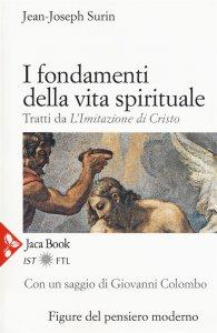 Copertina di 'I fondamenti della vita spirituale'