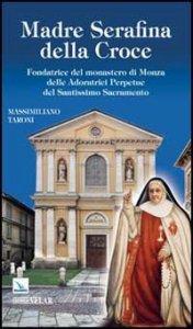 Copertina di 'Madre Serafina della Croce'