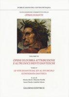 Nuova edizione commentata delle opere di Dante. Vol. 7/4 - Alighieri Dante