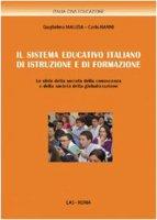 Il sistema educativo italiano di istruzione e di formazione - Malizia  Guglielmo