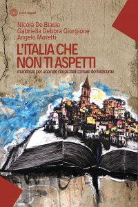 Copertina di 'L' Italia che non ti aspetti'