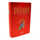 La Bibbia della cresima