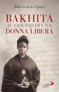 Copertina di 'Bakhita. Il fascino di una donna libera'