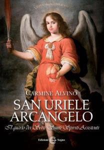 Copertina di 'San Uriele Arcangelo'