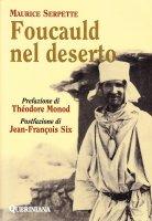 Foucauld nel deserto - Serpette Maurice