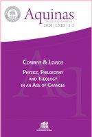 Aquinas. 2020/1-2: Cosmos & Logos