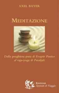 Copertina di 'Meditazione'