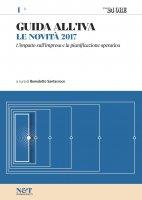 GUIDA ALL'IVA 1 - Le novità Iva 2017 - Benedetto Santacroce