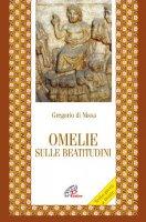 Omelie sulle beatitudini - Di Nissa Gregorio