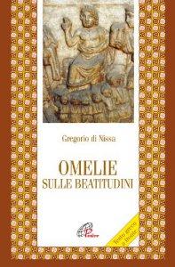 Copertina di 'Omelie sulle beatitudini'
