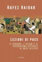 Lezioni di pace - Hafez Haidar