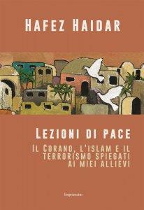 Copertina di 'Lezioni di pace'