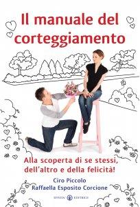 Copertina di 'Manuale del corteggiamento'
