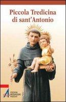Piccola Tredicina a sant'Antonio - Giordano Tollardo