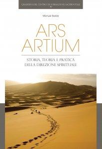 Copertina di 'Ars artium'