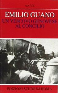 Copertina di 'Emilio Guano'