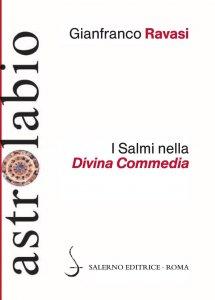 Copertina di 'I Salmi nella Divina Commedia'
