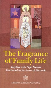 Copertina di 'The fragrance of Family Life'