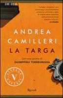 La targa - Camilleri Andrea