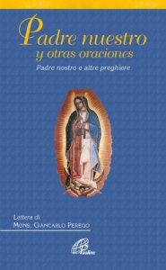 Copertina di 'Padre Nuestro y otras oraciones'