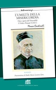 Copertina di 'L' umiltà della misericordia'