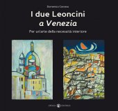 Due leoncini a Venezia - Carosso Domenico