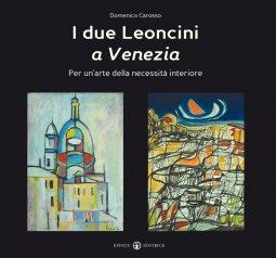 Copertina di 'Due leoncini a Venezia'