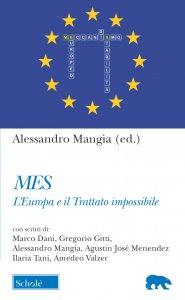 Copertina di 'Mes. L'Europa e il trattato impossibile'