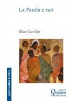 La Parola e noi - Élian Cuvillier