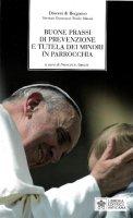 Buone prassi di prevenzione e tutela dei minori in parrocchia - Diocesi di Bergamo Servizio Diocesano Tutela Minori