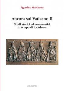 Copertina di 'Ancora sul Vaticano II'