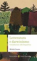 Letteratura e darwinismo - Michele Cometa