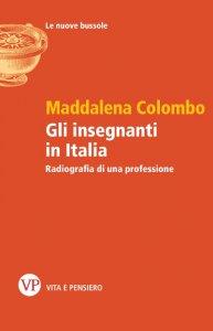 Copertina di 'Gli insegnanti in Italia'