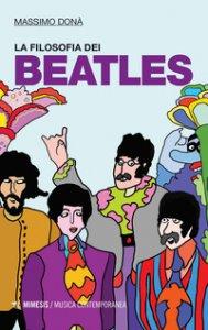 Copertina di 'La filosofia dei Beatles'