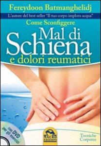 Copertina di 'Come sconfiggere mal di schiena e dolori reumatici'