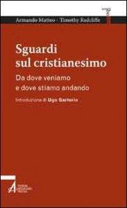 Copertina di 'Sguardi sul cristianesimo'