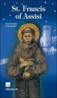 St. Francis of Assisi - Polidoro Gianmaria