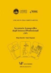 Copertina di 'Inventario Iconografico degli Interessi Professionali (3IP).'